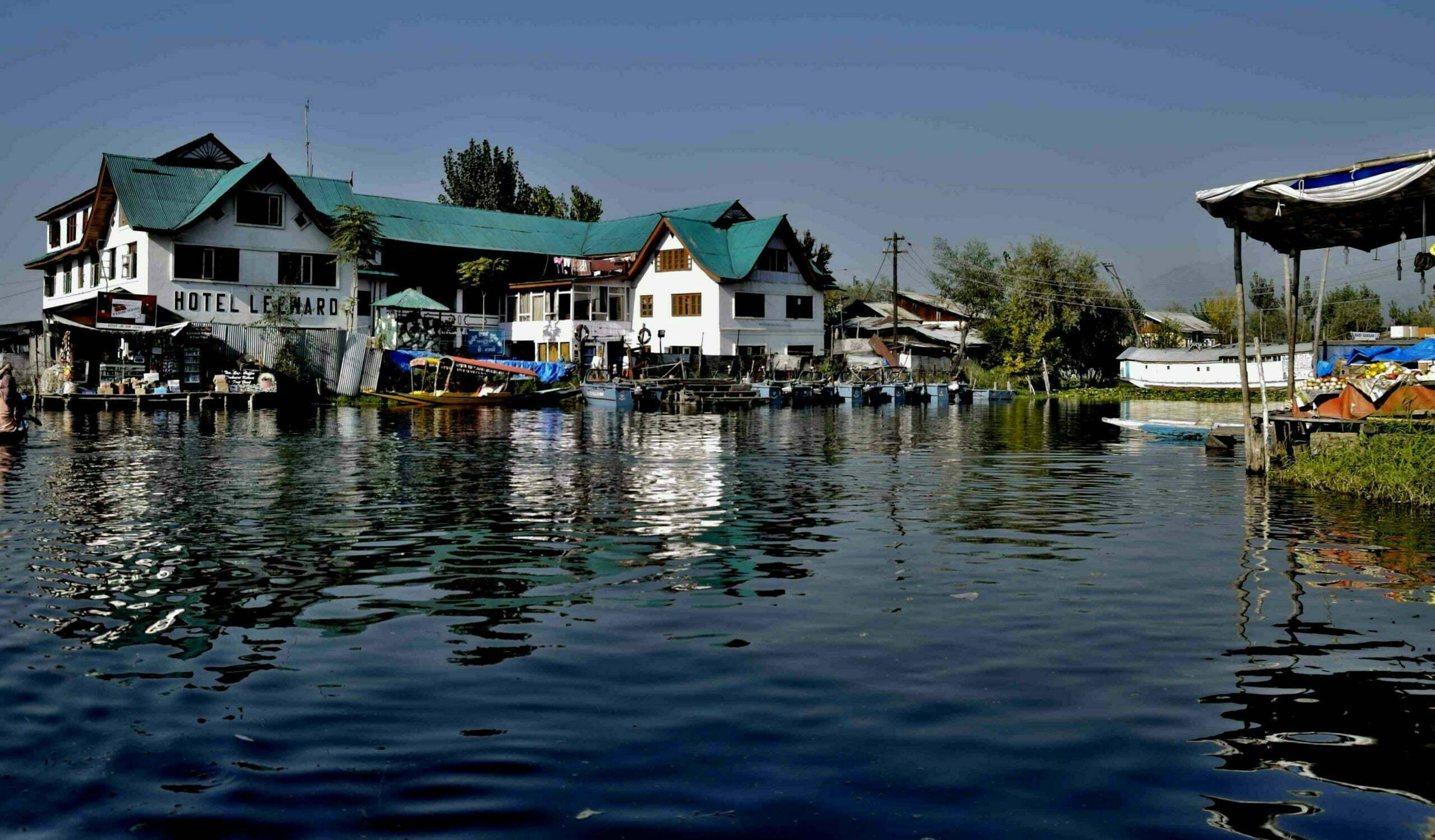 Floating Market D6927