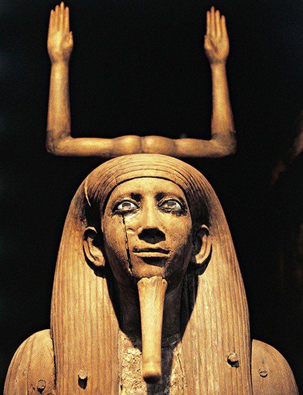 Ka Egypt