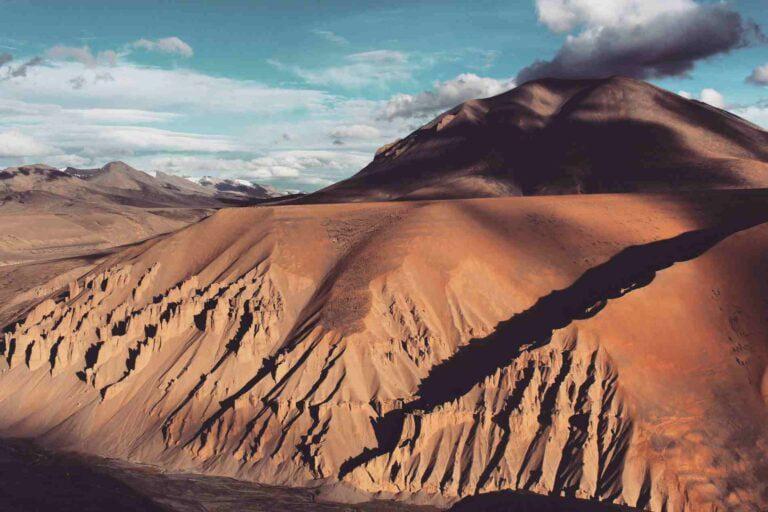 Ladakh Nature