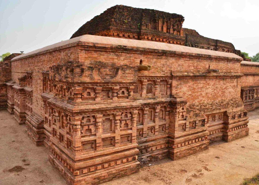 Nalanda University History