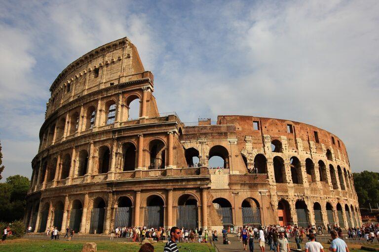 Italy Heritage