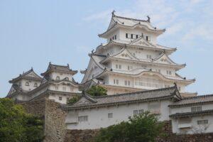 Heritage in Japan
