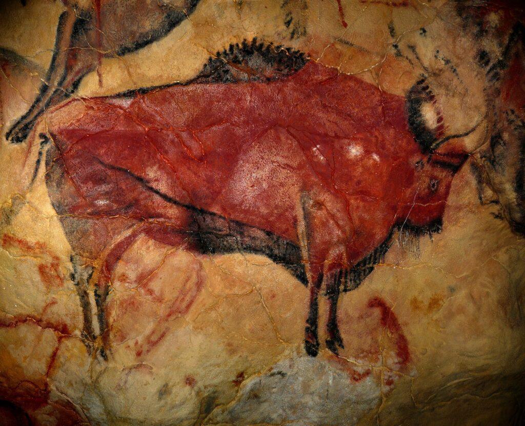 Altamira Cave Art